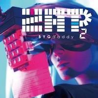 BYGDADDY / ZAP2 [CD]