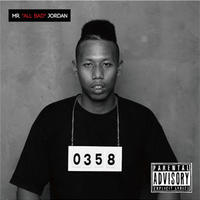 "OMSB / MR. ""ALL BAD"" JORDAN [CD]"