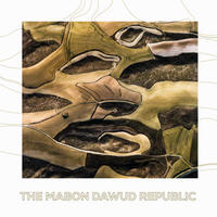 THE MABON DAWUD REPUBLIC / THE MABON DAWUD REPUBLIC [LP]