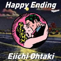 大滝詠一 / HAPPY ENDING [LP]