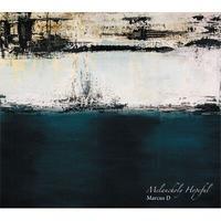 Marcus D  / Melancholy Hopeful [2CD]