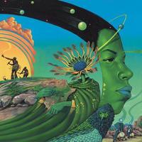 GEORGIA ANNE MULDROW / VWETO II [LP]