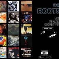 符和 - THE ROOTS OF BLACK MADNESS [MIX CD]