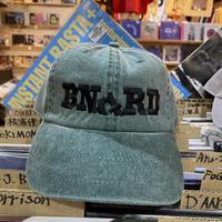 BNGRD WASH  CAP (GREEN)