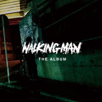 VARIOUS ARTISTS / WALKING MAN THE ALBUM [CD]