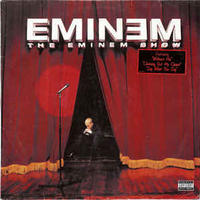 Eminem ‎/ The Eminem Show [2LP]