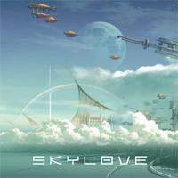 PHOTODISCO / SKYLOVE [CD]
