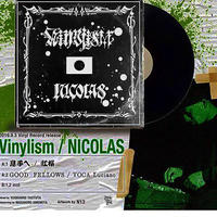 NICOLAS / Vinylism [12inch]