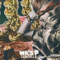 WAIS P X STATIK SELEKTAH / CHINCHILLA [LP]