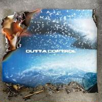CRONOSFADER / Outta Control [MIX CD]