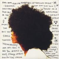 Erykah Badu / Worldwide Underground [LP]