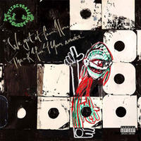A Tribe Called Quest / We Got It From Here Thank You 4 Your Service [CD]