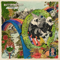 Buttering Trio/Threesome Remix -国内盤- [CD]