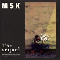 M.S.K / THE SEQUEL [CD]