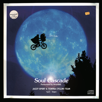 MAHBIE / Soul Cascade [MIX CD]