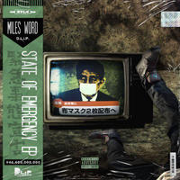 MILES WORD / STATE OF EMERGENCY [CD]