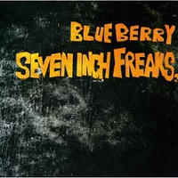 BLUE BERRY / SEVEN INCH FREAKS [MMIX CD]