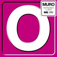 RSD2020 - MURO feat BOO / Hip Hop Band- Hip Hop Band (Instrumental) [7inch]