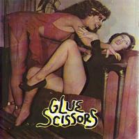GLUE SCISSORS / MERMAID - MACH EP [7inch]