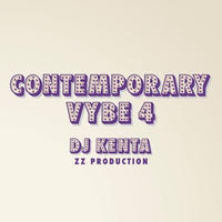 DJ KENTA (ZZ PRODUCTION) / Contemporary Vybe4 [MIX CD]