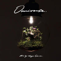NAGAN SERVER / Omniverse [MIX CD]