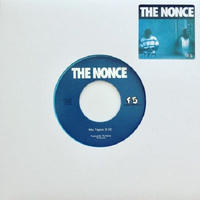 THE NONCE / MIX TAPES [7inch]