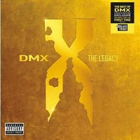 RSD2020 - DMX / The Legacy [2LP] -Color Vinyl-