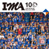 DJ CHOKU(JAZZYSPORT MORIOKA / THE STONE SESSION) / IMA#10 [MIX CD]