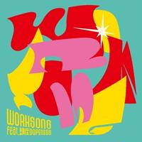 TAMTAM / Worksong! feat. 鎮座DOPENESS [7inch]