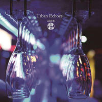 符和 / Urban Echoes [Mix CD]