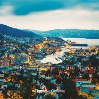 Ekayim / Geffenia [CD]