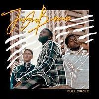 10月上旬入荷予定 - JUNGLE BROWN / FULL CIRCLE [LP]