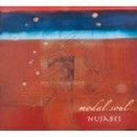 Nujabes / MODAL SOUL [CD]