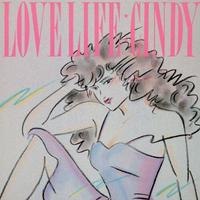 1/27 - CINDY / LOVE LIFE [LP]