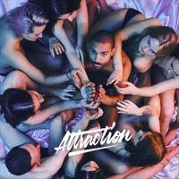 CEZAIRE / ATTRACTION [12inch]