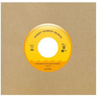 "Robert ""Dubwise"" Browne / Everybody Loves The Sunshine c/w Dub Version [7inch]"