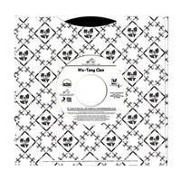 WU-TANG CLAN - Can It All Be Can It All Be So Simple b/w Da Mystery Of Chessboxin [7inch]