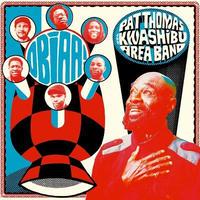 PAT THOMAS & KWASHIBU AREA BAND / OBIAA! -国内盤- [CD]