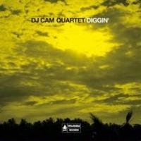 Dj Cam Quartet / Diggin` [CD]