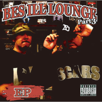 BES / BES ILL LOUNGE Part.3 EP [12inch]