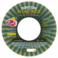 In One Piece / In One Piece (feat. Rodney Franklin) [7inch]