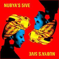 NUBYA GARCIA / NUBYA'S 5IVE [CD]