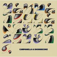 CAMPANELLA & SHOBBIECONZ / ORE LA IN YA AREA [MIX CD]