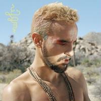 Gabriel Garzon-Montano / Jardin -Instrumentals [LP]