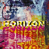 T-SQUARE / HORIZON [LP]
