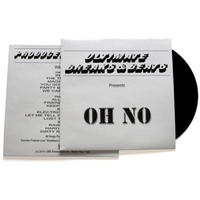 Oh No / Ultimate Breaks & Beats [LP]