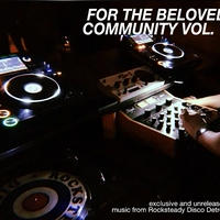 V.A / For The Beloved Community Vol.1 -国内盤- [CD]