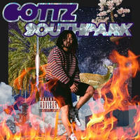 Gottz from KANDYTOWN / SOUTHPARK [CD]