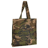 WORLD WIDE BIG TOTE BAG(CAMO)