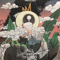 PARKER LOUIS / ALL GOOD THINGS [LP]